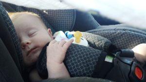 best infant convertible car seat